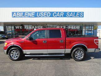 2010 Ford F-150   Abilene TX  Abilene Used Car Sales  in Abilene, TX