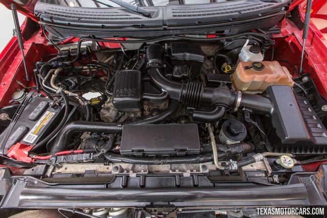 2010 Ford F-150 Lariat 4X4 in Addison Texas, 75001