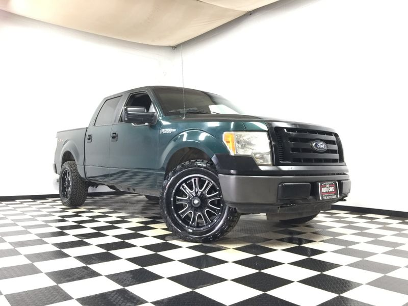 2010 Ford F-150 *Get APPROVED In Minutes!*   The Auto Cave in Addison