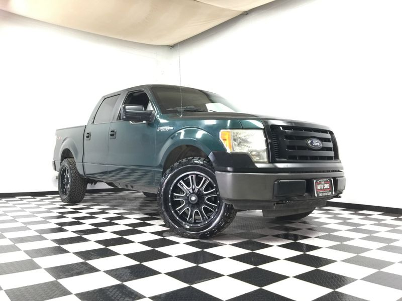2010 Ford F-150 *Get APPROVED In Minutes!* | The Auto Cave in Addison