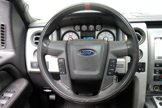 2010 Ford F-150 SVT Raptor in Addison, TX 75001