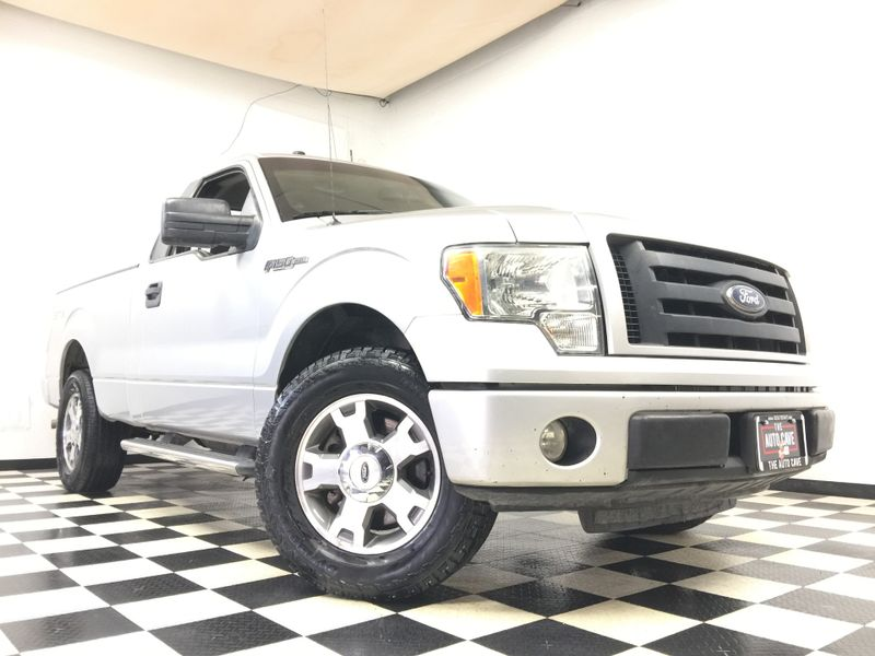 2010 Ford F-150 *Affordable Payments*   The Auto Cave in Addison