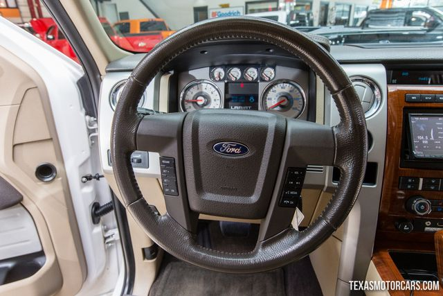 2010 Ford F-150 Lariat 4X4 in Addison, Texas 75001