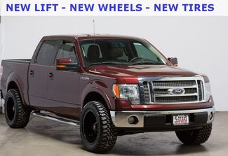 2010 Ford F-150 Lariat in Addison, TX 75001