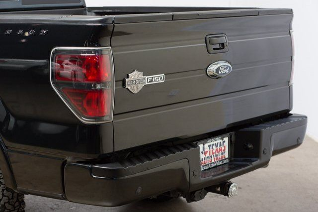 2010 Ford F-150 Harley-Davidson in Dallas, TX 75001