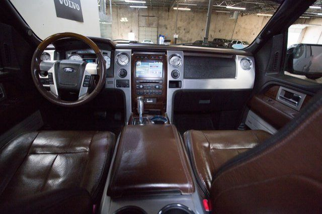 2010 Ford F-150 Platinum in Dallas, TX 75001