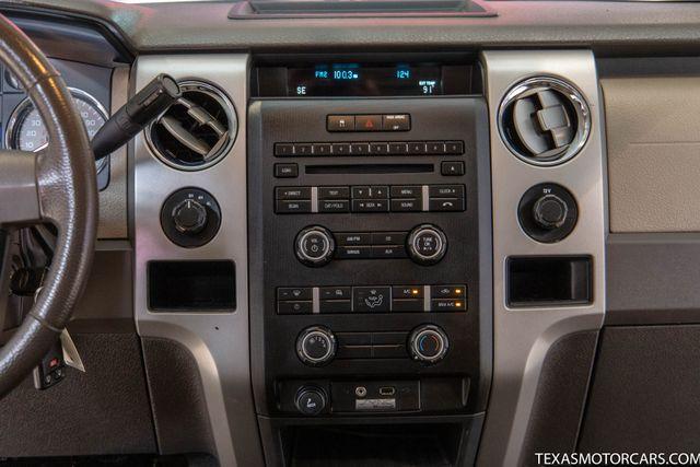 2010 Ford F-150 XLT 4x4 in Addison, Texas 75001