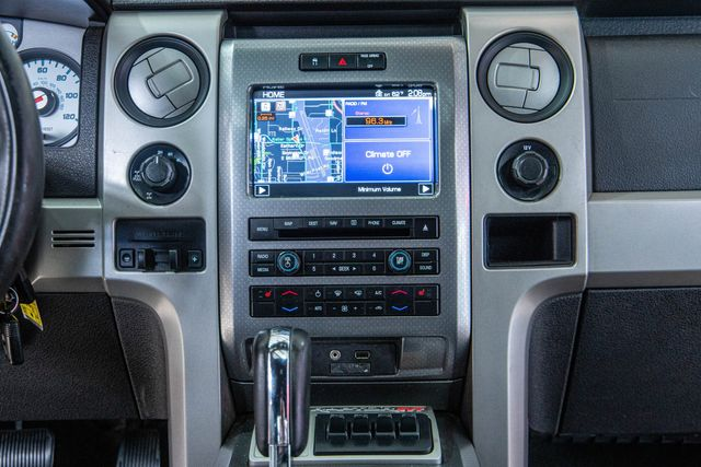 2010 Ford F-150 SVT Raptor in Addison, Texas 75001