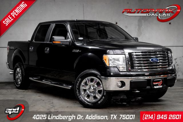 2010 Ford F-150 XLT 1-Owner in Addison, TX 75001