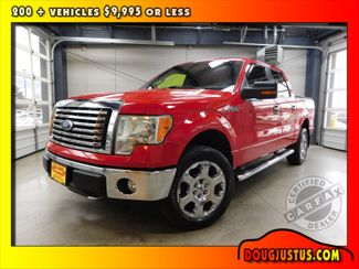 2010 Ford F-150 XLT in Airport Motor Mile ( Metro Knoxville ), TN 37777