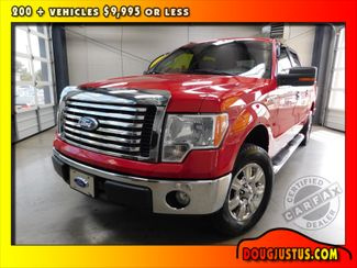 2010 Ford F-150 XL in Airport Motor Mile ( Metro Knoxville ), TN 37777