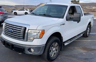 2010 Ford F-150 XLT in Albuquerque, NM 87106