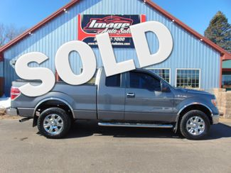 2010 Ford F-150 XLT in Alexandria, Minnesota 56308