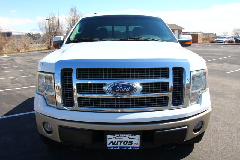 2010 Ford F-150 Lariat Plus 4x4  city Utah  Autos Inc  in , Utah