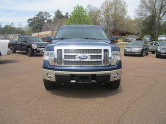 2010 Ford F-150 Lariat Batesville, Mississippi 4