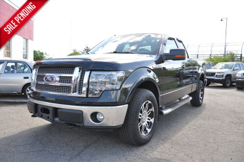 2010 Ford F-150 Lariat in Braintree