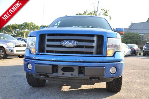 2010 Ford F-150 FX4 in Braintree