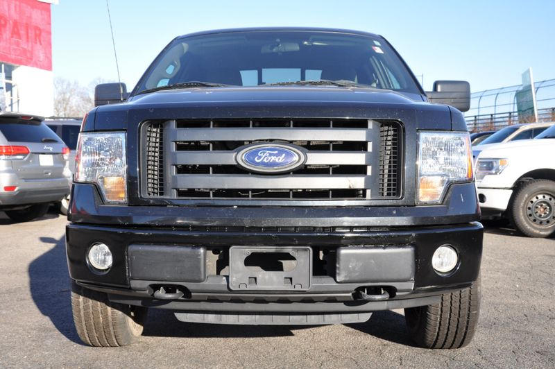 2010 Ford F-150 XLT  city MA  Beyond Motors  in Braintree, MA