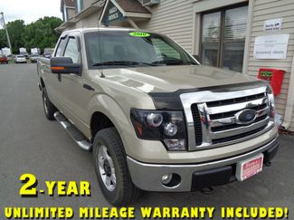 2010 Ford F-150 XLT in Brockport NY, 14420