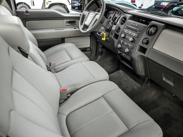 2010 Ford F-150 STX Burbank, CA 10