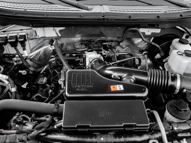 2010 Ford F-150 STX Burbank, CA 18