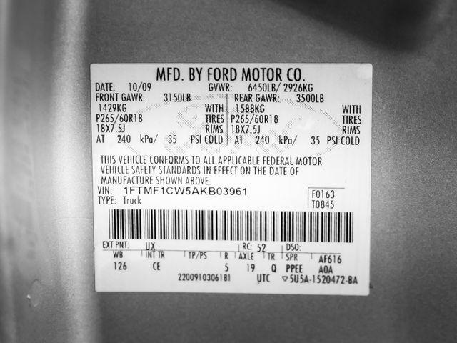2010 Ford F-150 STX Burbank, CA 22