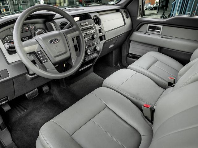 2010 Ford F-150 STX Burbank, CA 8