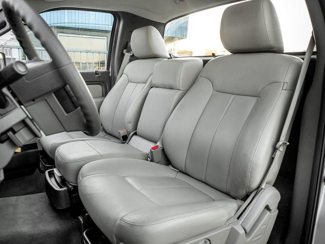 2010 Ford F-150 STX Burbank, CA 9