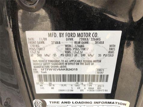 2010 Ford F-150 XLT 4x4 Crew Cab V8 Clean Carfax We Finance   Canton, Ohio   Ohio Auto Warehouse LLC in Canton, Ohio