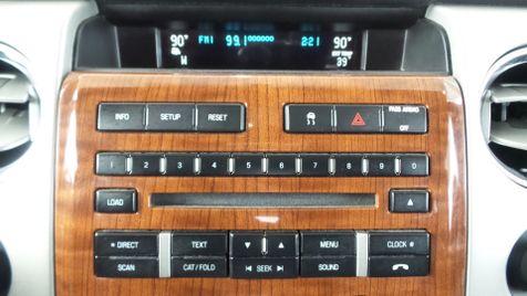2010 Ford F-150 Lariat 4x4 Crew Cab Leather Sunroof V8 We Finance   Canton, Ohio   Ohio Auto Warehouse LLC in Canton, Ohio