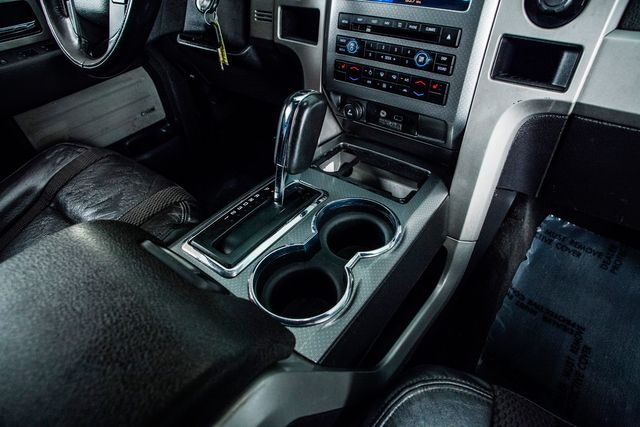 2010 Ford F-150 SVT Raptor 6.2L With Upgrades in Carrollton, TX 75006