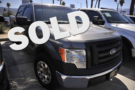 2010 Ford F-150 XL in Cathedral City