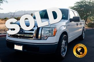 2010 Ford F-150 in Cathedral City, California