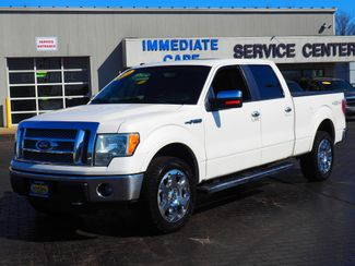2010 Ford F-150 Lariat | Champaign, Illinois | The Auto Mall of Champaign in Champaign Illinois