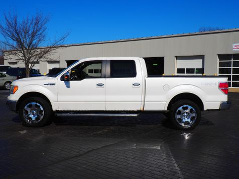 2010 Ford F-150 Lariat | Champaign, Illinois | The Auto Mall of Champaign in Champaign, Illinois