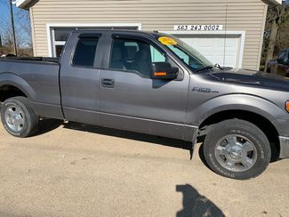 2010 Ford F-150 XLT in Clinton, IA 52732