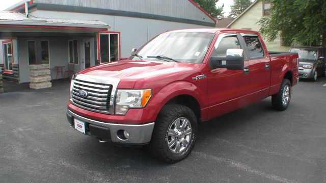 2010 Ford F-150 XLT in Coal Valley, IL 61240