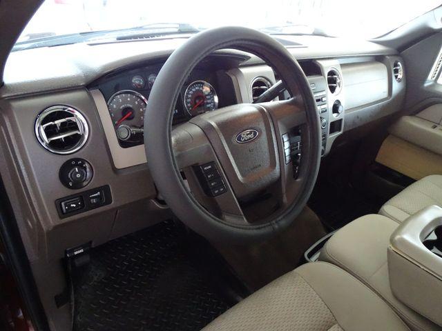 2010 Ford F-150 XLT in Corpus Christi, TX 78411