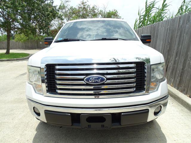 2010 Ford F-150 XLT in Corpus Christi, TX 78412
