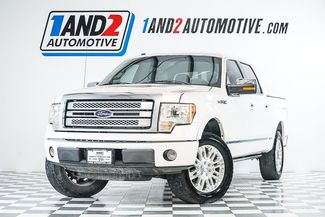 2010 Ford F-150 Lariat in Dallas TX