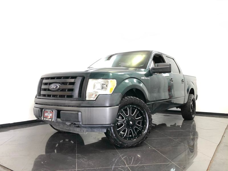 2010 Ford F-150 *Get APPROVED In Minutes!* | The Auto Cave in Dallas