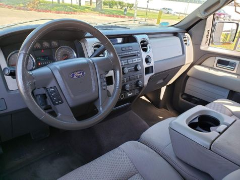2010 Ford F-150 XLT 4x4, CD Player, Step Rails, Black Alloys! | Dallas, Texas | Corvette Warehouse  in Dallas, Texas