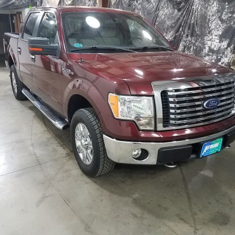 2010 Ford F-150 XLT Super Crew  in Dickinson, ND
