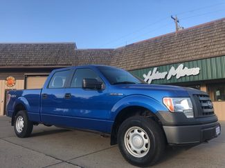 2010 Ford F-150 in Dickinson, ND