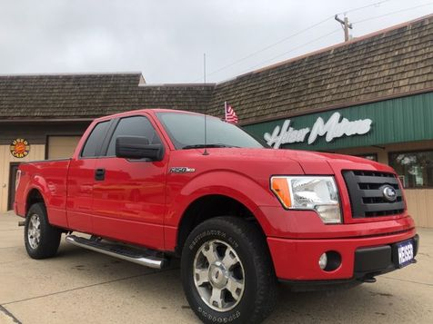 2010 Ford F-150 STX in Dickinson, ND