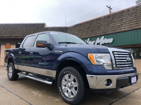 2010 Ford F-150 XLT in Dickinson, ND