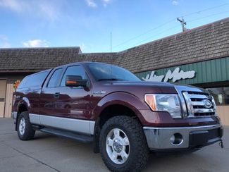 2010 Ford F-150 XLT ONLY 56000 Miles  city ND  Heiser Motors  in Dickinson, ND