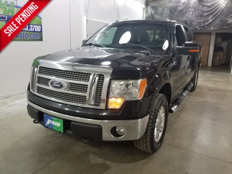 2010 Ford F-150 Lariat in Dickinson, ND