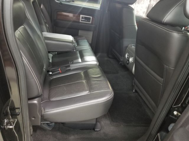 2010 Ford F-150 Lariat in Dickinson, ND 58601