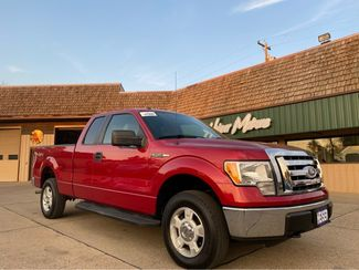 2010 Ford F-150 XLT ONLY 48000 Miles  city ND  Heiser Motors  in Dickinson, ND